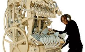 MachineMusiqueBilles